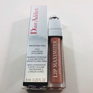 Dior Addict Lip Maximizer 013 Beige